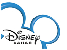 Disney Channel кодирован в Бисс на Yamal-201/300K