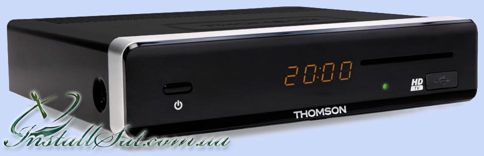 Thomson THT-702 HD